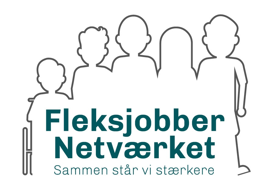 Fleksjobber Netværket - Sammen står vi stærkere