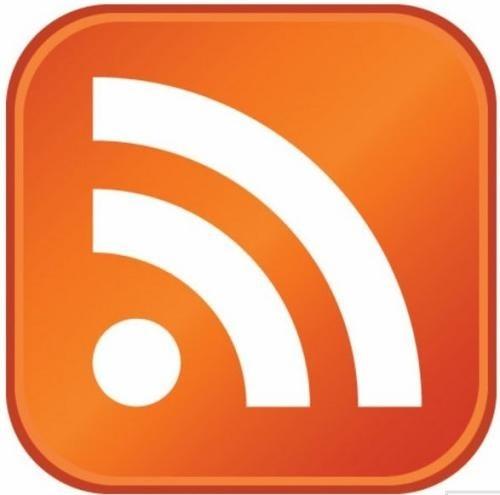 RSS Fleksfeed -ikon