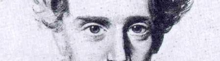 Søren Kierkegaard (1813-1853)